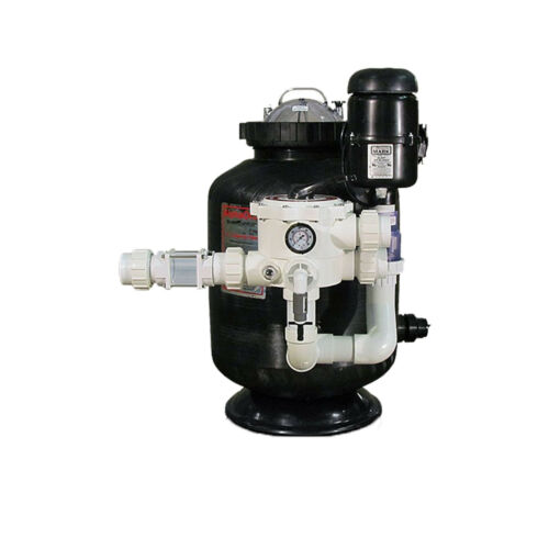 GC Tek AquaBead 2.5 Bead Filter AB2.5 Ponds To 5,000 Gallons Fish Loads 125lbs