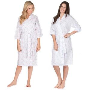 Vetements De Nuit Pour Femmes Tissus Coton Polyester Pyjamas Pyjama