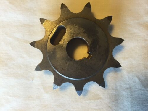 Jawa CZ 11 t Keyed Countershaft Sprocket.