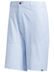 Adidas-Ultimate-365-Golf-Shorts-Blue-32-034-Medium-DZ0436