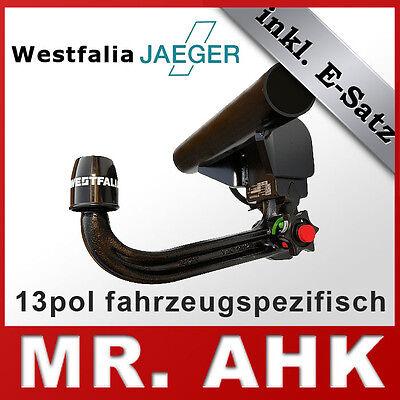 E-Satz 7-Polig Anhängerkupplung starr Für BMW X5 E70 07-13