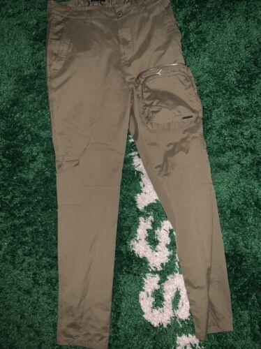 Uniform Studios Double Pouch Utility Cargo Pants O