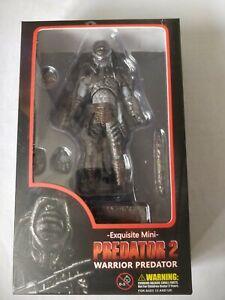 Hiya Toys - Predator 2 - 1:18 Scale - Warrior Predator