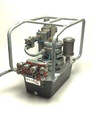 Hytorc Hy Air 2 Hydraulic Pump 10000 Psi Wrench Pump