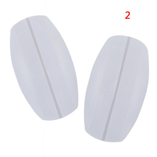 2X silicone bra strap cushions holder non-slip shoulder pads relief pain~PL