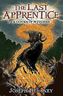 A Coven of Witches by Joseph Delaney (Paperback / softback, 2011)