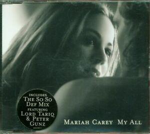 Mariah-Carey-My-All-4-Tracks-Cd-Perfetto