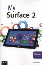 My Surface 2 (2nd Edition)