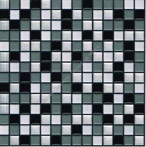 Black And White Kitchen Wall Tiles