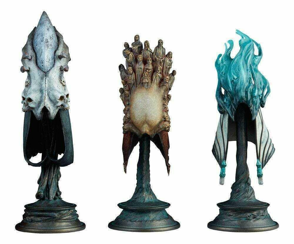 1 4 Scale Mask Set The Aspects  of Death Sidemostrare 200545  sconto online di vendita