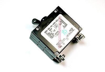 Carling Technologies Breaker 250 V AC 5A 5 AMP 2-Pole AF2-B0-46-450-133-D