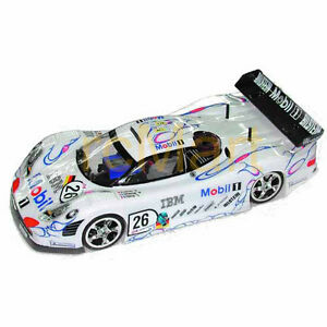 Colt 200mm Body 911 Gt1 Nitro Gp 1 10 Rc Cars Touring On
