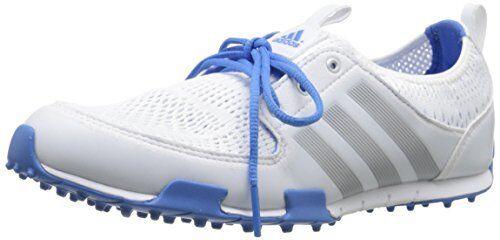 Adidas Damenschuhe W CC Ballerina II Schuhe- Golf Schuhe- II Pick SZ/Farbe. 2a5f3f