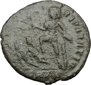 CONSTANTIUS-II-Constantine-the-Great-son-w-labarum-AE2-Ancient-Roman-Coin-i32447