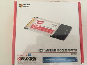 encore electronics drivers 802.11 n