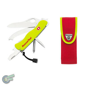 0 8623 Mwn 35590 Victorinox Swiss Army Knife Rescue Tool