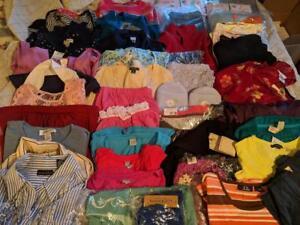 Designers Clothing Names   Nwt Wholesale Lot Assorted Clothing Designer Brand Names 3000 Ebay