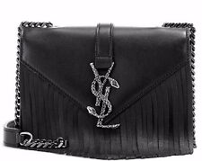 54c0445f27 item 1 Saint Laurent Women sMonogram Baby Chain Serpent Crossbody Bag