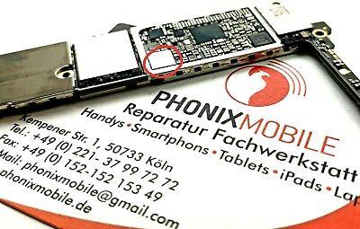 7 Plus REPARATUR Austausch Audio IC Chip U3101 338S00105 iPhone 7