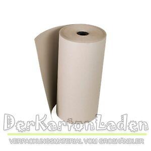 Schrenzpapier-Packpapier-Packpapier-Fuellmaterial-50-cm-10-KG-80g-100g-120g