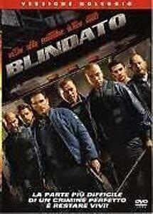 Blindato-2009-DVD-RENT-NUOVO-Sigillato