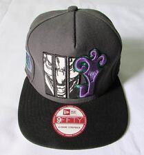 NEW ERA CAP HAT 9FIFTY THE JOKER FACE BATMAN ARKHAM CITY DC COMICS STRAPBACK