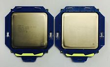 Matched Pair - Intel Xeon E5-2690 2.9GHz Turbo 3.8GHz  8 Core 20M Cache SR0L0