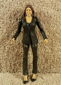2014-Mattel-WWE-Basic-Series-51-Superstar-40-Stephanie-McMahon-Wrestling-Figure