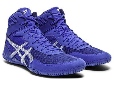 Wrestling Shoes ASICS MatControl 2 Ringerschuhe Chaussures de Lutte Boxing Boots | eBay