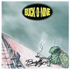 Barfly by Buck-O-Nine (CD, Oct-1995, Taang! Records)