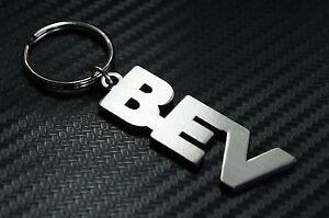 Bev-nombre-personalizado-llavero-a-medida-Acero-Inoxidable-Regalo