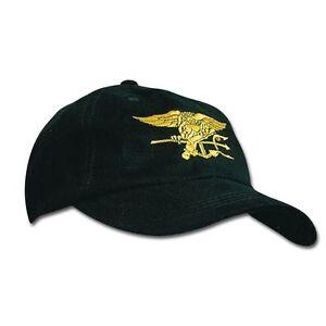 bonne qualité gamme exceptionnelle de styles et de couleurs Clairance de 60% Détails sur Casquettes baseball Navy Seals Trident