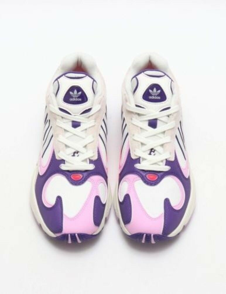 Dragon Ball Z x Adidas YUNG  1 DB Freeza Collaboration Limited Japan Size 9 F S