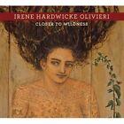 Irene Hardwicke Olivieri A228 by Carl Little (Hardback, 2014)
