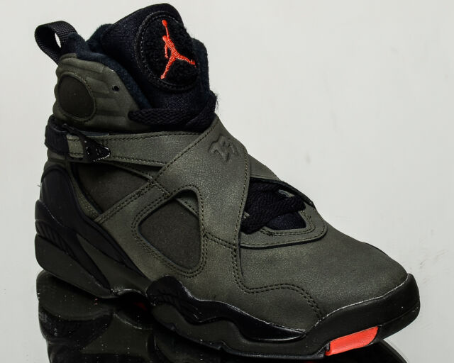 317a874c78bbbf ... olive max orange bb011 63001  new zealand air jordan 8 retro bg take  flight iv lifestyle youth sneakers sequoia 305368 305