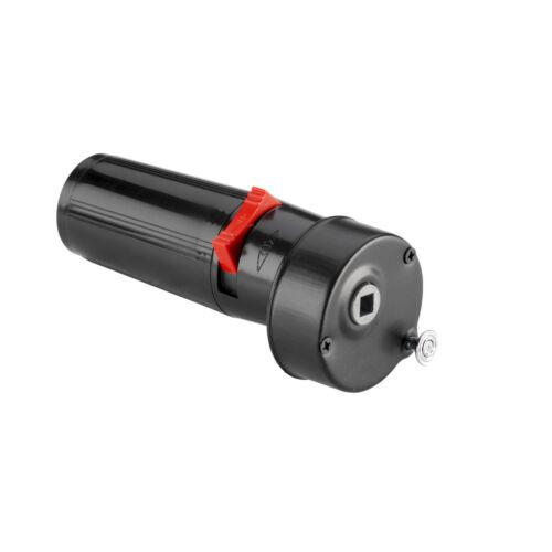 Grillmotor Batterie
