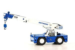 Sword-Shuttlelift-5540F-Carrydeck-Crane-Anthony-1-50-Diecast-Brand-new-MIB