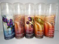 Bath Body Works Winter Indulgence Silk Radiance Body Lotion Shea Butter 5 Oz