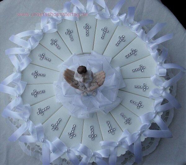 Schöne Gastgeschenke Torte Torte Torte Kommunion Junge GG0050 | Zu einem niedrigeren Preis  | Merkwürdige Form  9e43c7