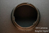 Genuine Canon Front Sleeve Assembly (filter Ring) For Ef 17-40mm 4.0yg2-2080-000