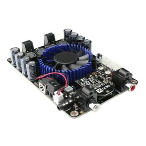 2-x-100-W-classe-D-Bluetooth-Stereo-Audio-Amplificateur-Board-TSA7510B-SSC-APT-X