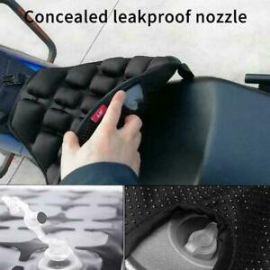Universal-Motorcycle-Air-Seat-Cushion-Pressure-Relief-Inflatable-Cushion-D5H1