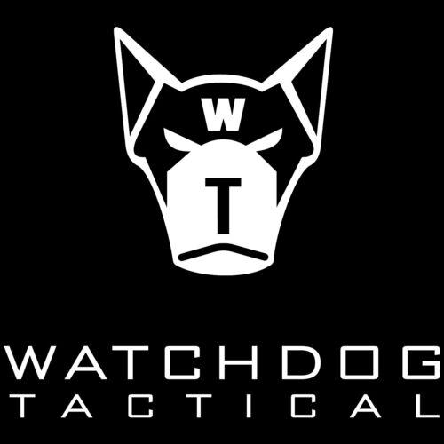 "LIFETIME WARRANTY Watchdog Tactical 1.5/"" Cobra EDC Belt"