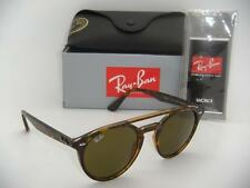 New Authentic Ray-Ban RB 4279 710/73 51mm Shiny Havana Frame Brown Lenses