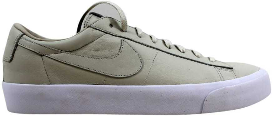 Nike Blazer Studio QS Light Bone Light Bone-White Men's 850478-001 SZ 13