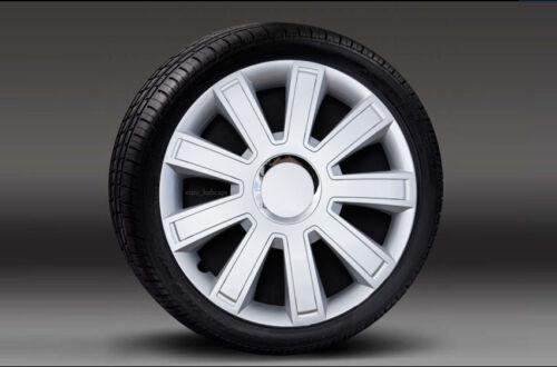 """Vectra cubre para adaptarse a Opel Vivaro Astra Tapacubos Astra 4 /""""Rueda De Adornos"""