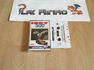 MSX-INDY-500-COMPLETO-VERSION-ESPANOLA