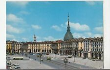 BF29349 piazza vittorio veneto  torino  italy  front/back image
