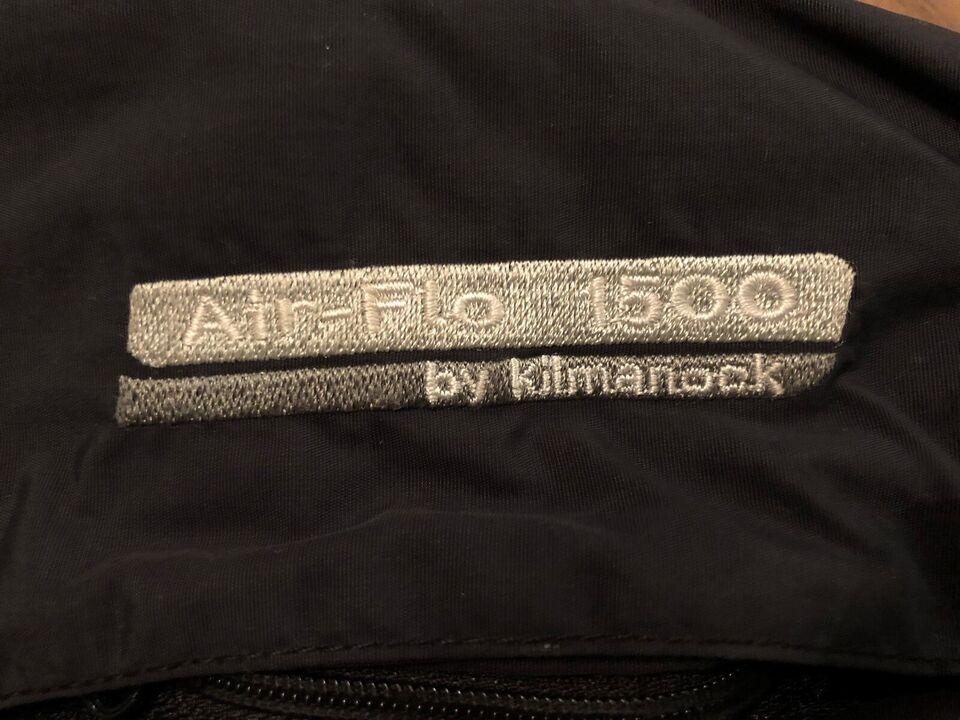 Skitøj, Skijakke, Kilmarnock