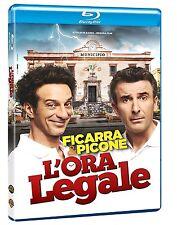 L'ORA LEGALE (BLU-RAY) con Ficarra e Picone